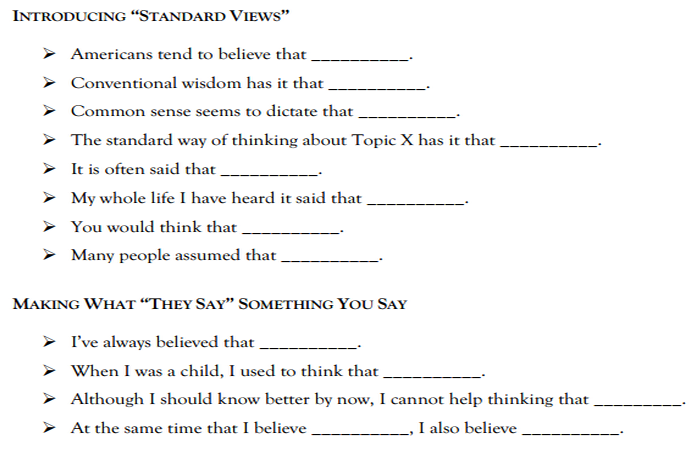 opening sentences for essays persuasive Persuasive essays are a bit like argument essays, but they tend to be a little kinder and gentlerargument essays require you to discuss and to attack an alternate view, while persuasive essays are attempts to convince the reader that you have a believable argument.